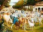 Wallpapers Backgrounds - Download Sri Krishna Balaram Wallpapers