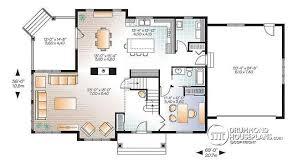 Excellent House Plans 2 Master Suites Single Story Ideas
