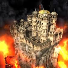 castle siege sphere 3 castle siege