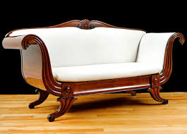 Antique Sofas And Chairs Antique Furniture - Antique sofa designs
