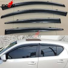 lexus nx300h roof rack online get cheap lexus window guards aliexpress com alibaba group