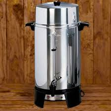 coffee urn rental coffee maker 100 cup rental san antonio peerless events and tents