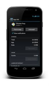 chrome android apk chrome pony 1 1 apk for android aptoide