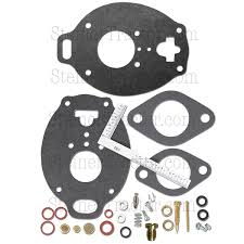 fds212 economy carburetor repair kit