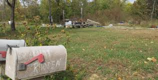 Piketon Ohio Map by Pike Co Family Believes Investigators Are Pressuring For Answers