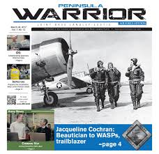 peninsula warrior air force edition 03 24 17 by military news issuu