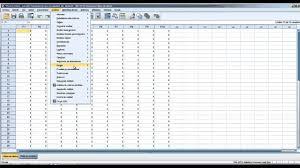 spss video tutorial ibm spss statistics curso de spss manual