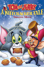 tom jerry nutcracker tale