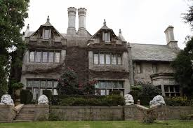 the playboy mansion played a starring role in hef u0027s mystique cbs