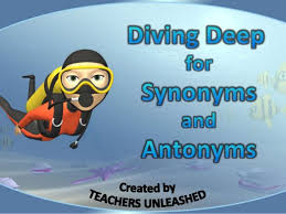 travel synonym images Synonyms and antonyms ppt jpg