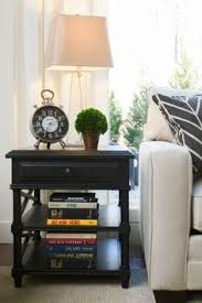 living room end table ideas how to style an end table like a pro real estate decorating and room