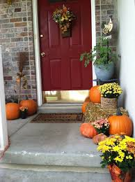 Front Porch Fall Decorating Ideas - front porch fall decorating ideas pinterest home design ideas