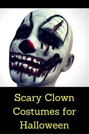 Halloween Costumes Scary Clowns 677 Halloween Costume Ideas Images Costumes