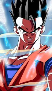 dragon ball wallpapers dbz gohan hd wallpapers http www
