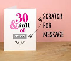 design 30th birthday card messages girlfriend together with 30th