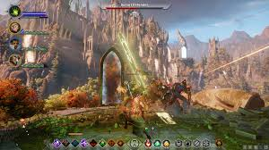 Dragon Age World Map by Re Examining Dragon Age Inquisition The Trespasser The Descent