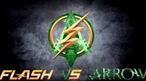 flash vs arrow wallpapers flarrow the flash u0026 arrow similarities youtube