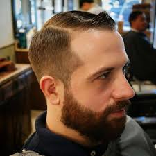 my haircut and beard trim yelp