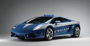 police ferrari supercar police cruiser showdown ferrari 458 italia polizia vs