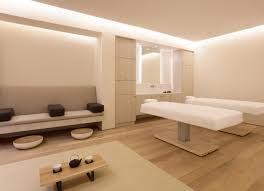 japanese spa tatami mat modern design hardwood floors ambient