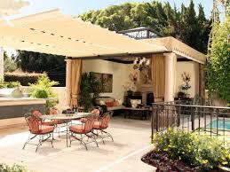 Backyard Room Ideas Luxurious Backyard Retreat Christopher Grubb Hgtv