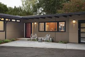 mid century ranch homes atomic ranch midcentury interiors modern living with mad looks