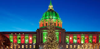 san francisco tree lighting 2017 your guide to bay area holiday events 2017 upout blog