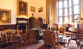 Thornbury Castle  Luxury Castle Hotel In Gloucestershire - Hotels in the cotswolds with family rooms