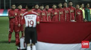 siaran langsung timnas indonesia u 19 vs thailand