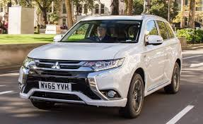mitsubishi expander ultimate new 2017 mitsubishi outlander phev provide maximum performance