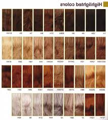 hair color chart brown hair color shades chart gallery free any chart exles
