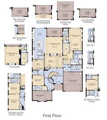new home construction plans garden vista new home plan orlando fl pulte homes new home