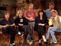 Married With Children Cast Episode Special My Favorite Married Married With Children Wiki