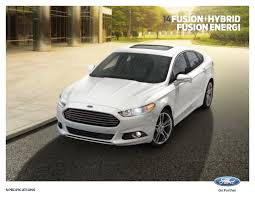 2014 ford fusion features in nj keyport ford dealer