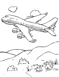 printable 39 airplane coloring pages 1467 airplane coloring