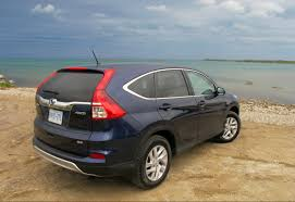 2015 honda crv review wheels ca