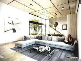 Room Roof Design Best Home Living Ideas Modern Living Room 2018
