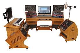 Studio Recording Desks by Solid Wood Studio Rack Furniture Gallery Jamracks Com
