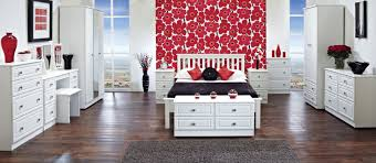 White Wooden Bedroom Furniture Uk Pembroke Bedroom Furniture By Welcome Furniture This Is An