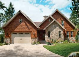 white valley rustic luxury home plan 032d 0522 house plans and more
