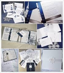 faire part mariage theme mer mariage hiver faire part flocon deco de fête bleu et gris