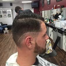 Types Of Fade Haircuts For Black Men 40 Top Taper Fade Haircut For Men High Low And Temple Atoz