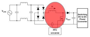 power factor correction ic pfc controller overview ti com