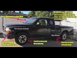 1999 Dodge Dakota 2dr Sport Truck For Sale 1999 Dodge Dakota Sport 2wd V6 Extended Cab Youtube