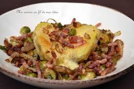 gratin dauphinois herv cuisine de terre gratinées au fromage de herve choux de bruxelles et