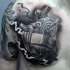 badass tattoos for