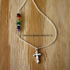 cross necklace fine jewelry images Best gemstone cross necklace products on wanelo jpg