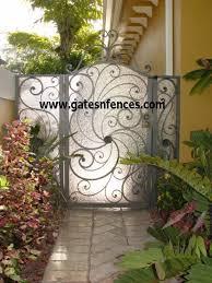 decorative garden gates steel garden gates steel decorative door gates