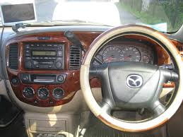 2001 mazda tribute pictures 3 0l gasoline automatic for sale