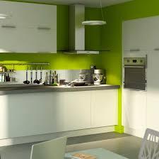 cuisine blanche et verte prepossessing peinture castorama cuisine design salle de lavage